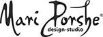 Логотип - Mari Porshe