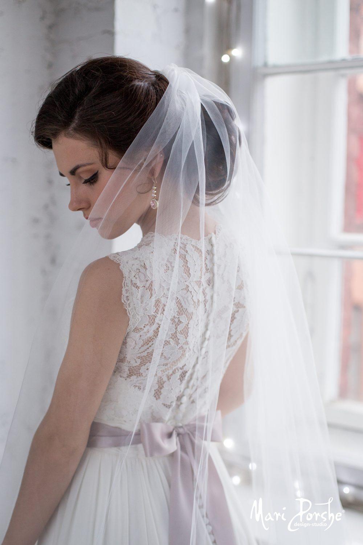 """Свадебное платье """"Верона"""" спинка"""