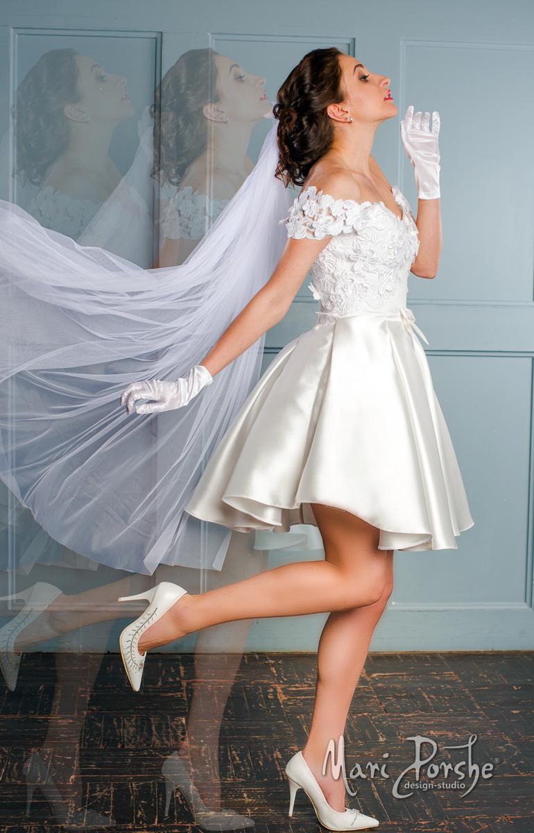 """Свадебное платье """"Адель"""""""
