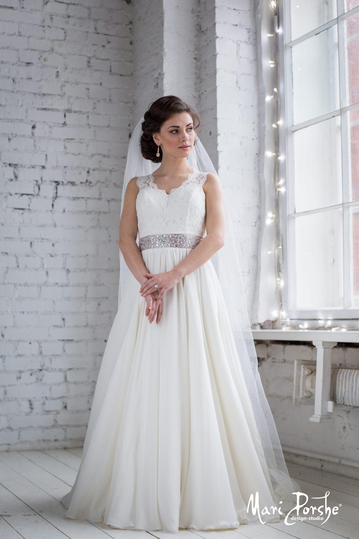 """Свадебное платье """"Верона"""""""