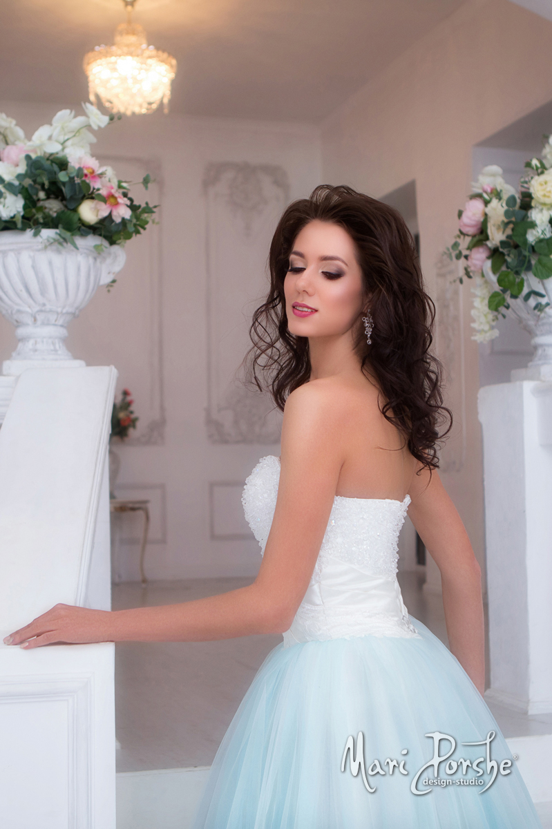 """Свадебное платье """"Флоренция"""""""