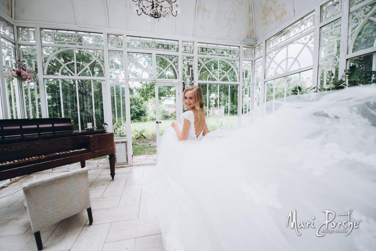 """Свадебное платье """"Селия"""""""