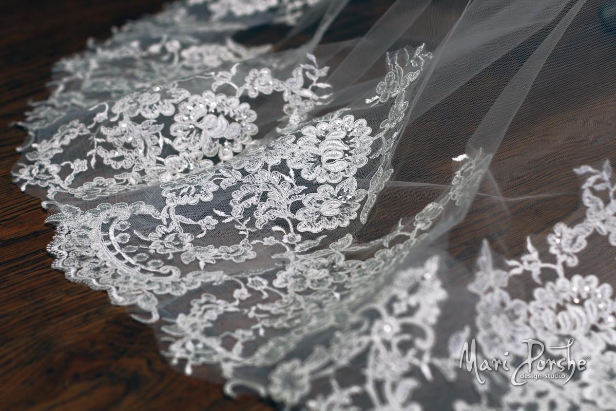 """Свадебное платье """"Мирелла"""" шлейф"""
