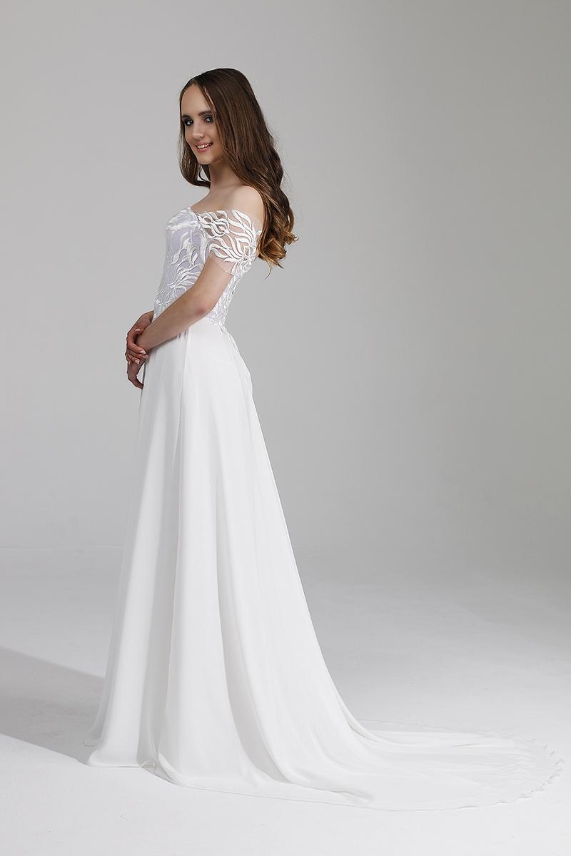 """Свадебное платье """"Виолетта"""""""