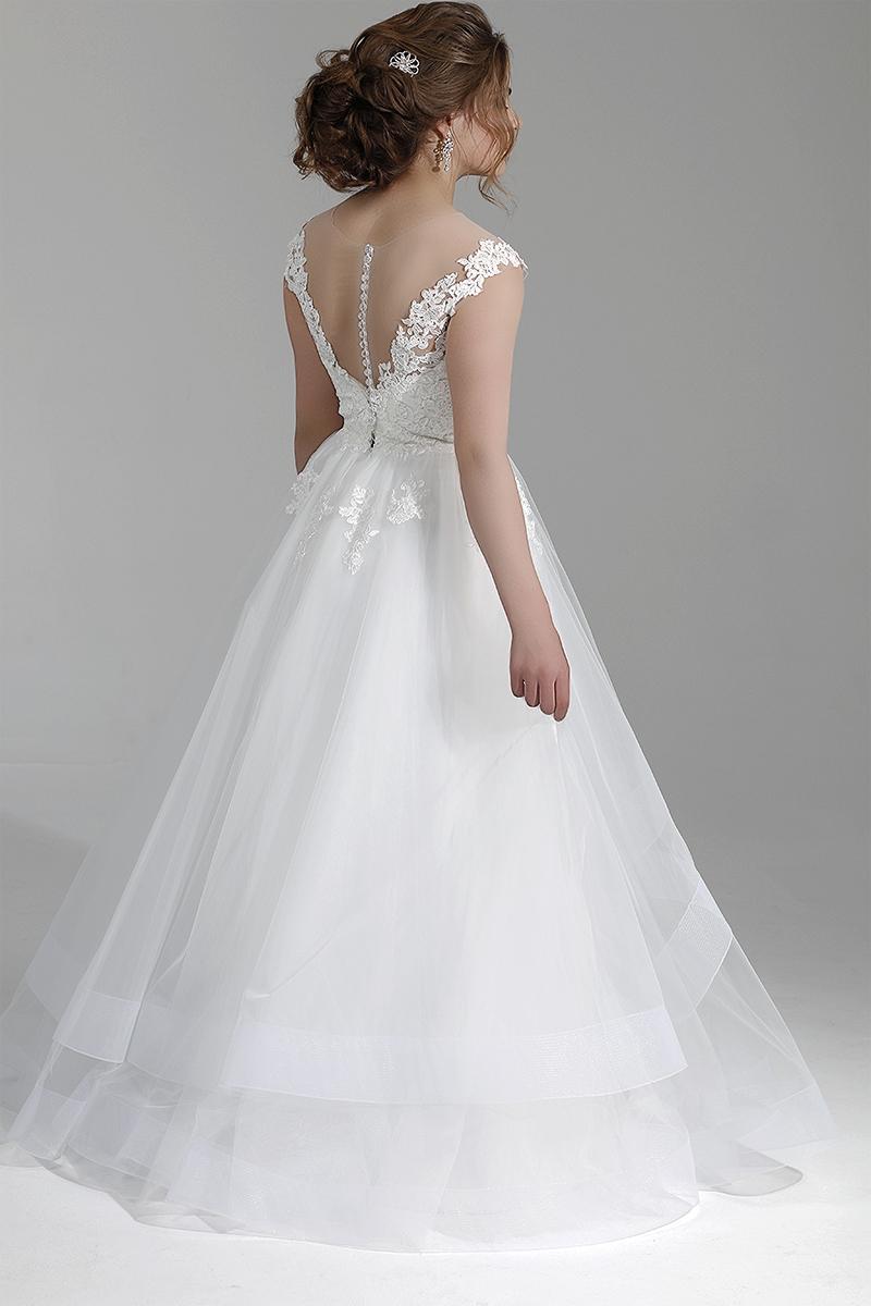 """Свадебное платье """"Жозефина"""""""