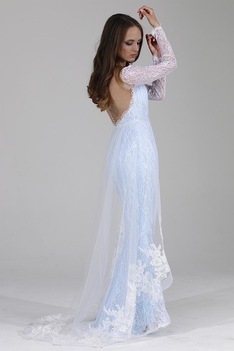 d81b72840 Свадебное платье «Ангелина» — Mari Porshe