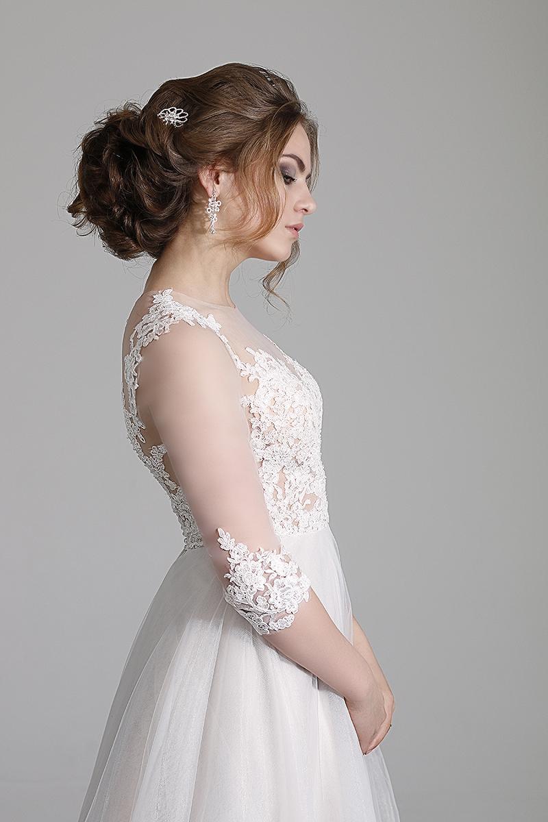 """Свадебное платье """"Камелия"""""""